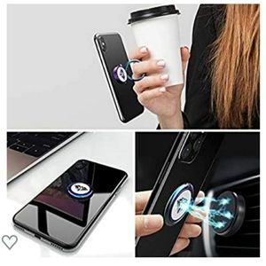 Phone ring holder compatible Iphone/Smartphone